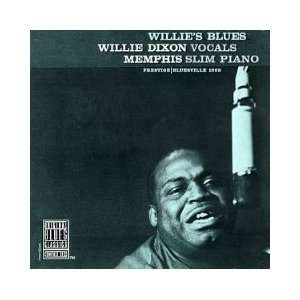 Willies Blues Willie Dixon, Memphis Slim Music