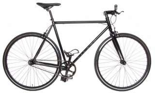 Vilano Fixed Gear Fixie / Single Speed Bike   Riser Bar & Flip Flop