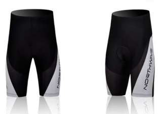2012 Sport Cycling Bicycle Bike Comfortable Outdoor Jersey + Shorts