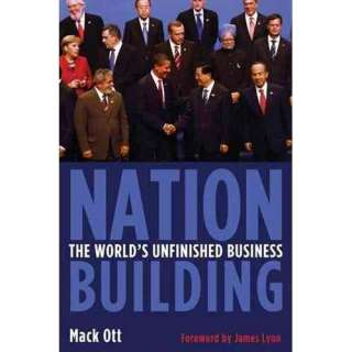 The Worlds Unfinished Business, Ott, Mack Business & Investing