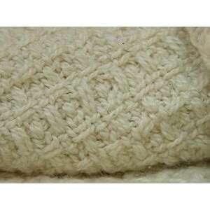 Organic Cotton Waffle Weave Crib Baby Blanket CB WF 1 Baby