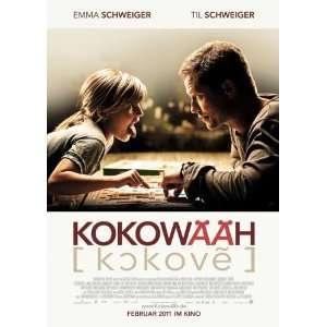 Til Schweiger)(Emma Schweiger)(Jasmin Gerat)(Samuel Finzi)(Numan Acar