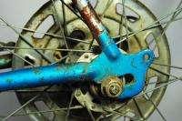 Vintage Schwinn Varsity Road Bicycle 24 Blue Bike USA