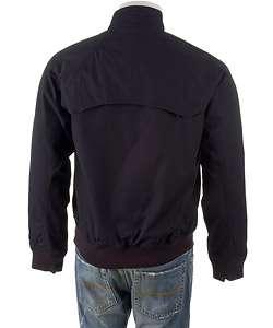 Ben Sherman Mens Duke Harrington Jacket