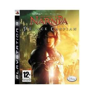 Chronicles of Narnia Prince Caspian (PS3) [UK IMPORT] Video Games