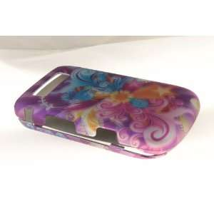 Blackberry Torch 9800 Hard Case Cover for Blossom