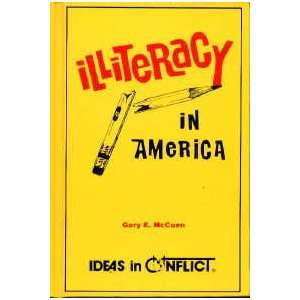 illiteracy in america As its part in the battle against illiteracy, the bush administration should 1) order a national assessment of literacy before there can be an ef fective attack on illiteracy, lawmakers need a clearer understanding of both what it means to be a literate individual and a more accurate assessment of the us literacy rate.