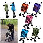 Gear Travel Lite Pet Dog Cat Stroller Small Portable Lightweight NEW
