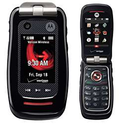 Motorola Barrage Verizon Cell Phone (Refurbished)