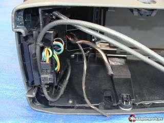 2008 2009 MERCEDES BENZ S63 AMG CENTER CONSOLE ARMREST W221