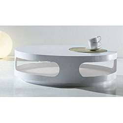 Mondo Large Round Coffee Table