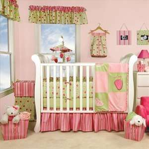 Trend Lab Juicie Fruit Nursery Set Juicie Fruit 10 piece