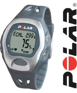 Polar A5 Heart Rate Monitor
