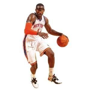 New York Knicks NBA Fathead REAL.BIG Wall Graphics