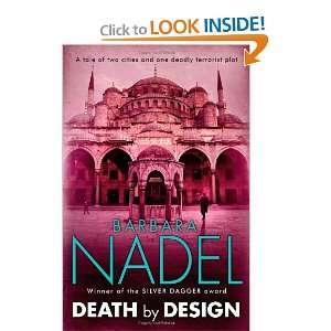 (Inspector Ikmen Mysteries) (9780755335695) Barbara Nadel Books