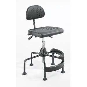 Safco TaskMaster Economy Industrial Chair Model 5117