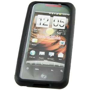 Silicone Skin Case For HTC DROID Incredible Cell Phones & Accessories