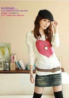 Fashion Leopard Print PU Leather Waist Belt