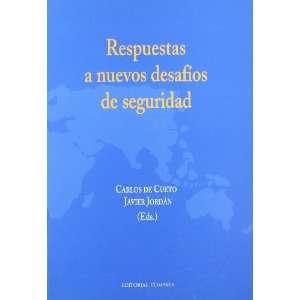 Juridica) (Spanish Edition) (9788484447658) Carlos de Cueto Books