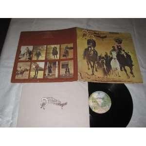 Stampede: The Doobie Brothers: Music