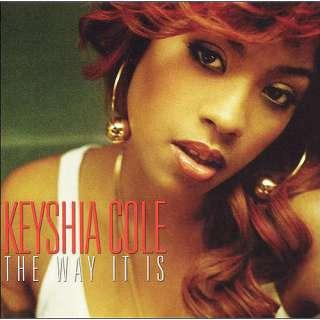The Way It Is (Edited), Keyshia Cole R&B / Soul