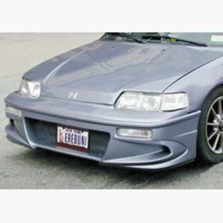 Honda Civic 3 Door Erebuni Shogun Style 572 Full Body Kit Automotive