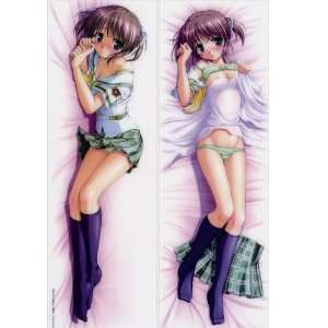 Japanese Anime Body Pillow Anime Brighter Than Dawning Blue