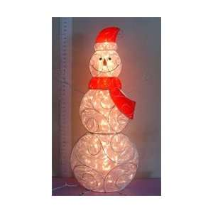 Lights, Outdoor Holiday Christmas Decoration Yard Art Home & Kitchen