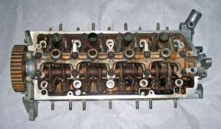 HONDA CIVIC CYLINDER HEAD   1996 1998 VTEC HEAD   CIVIC