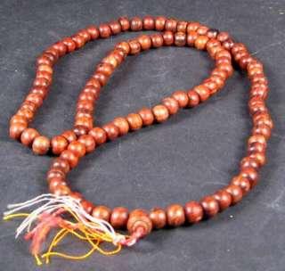 Monk Blessed prayer bead MALA Empowered POSITIVE ENERGY