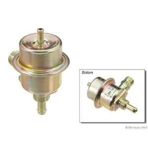 Bosch C3000 27202   Fuel Pressure Regulator Automotive