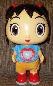 Ni Hao Kai Lan I Feel Super Singing Dancing Doll