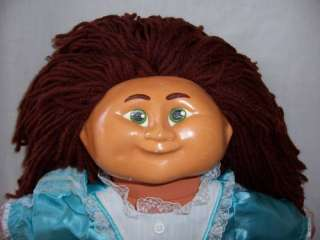 Rare TARO PATCH Hawaiian Cabbage Patch Kids DOLL Hawaii
