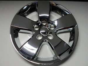 DODGE RAM 1500 20 ALLOY RIMS CHROME SKINS WHEEL COVERS SET OF 4 NEW