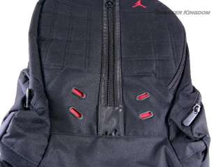 ... New Nike Jordan Camelback Black/Red Book Bag Back Pack ...