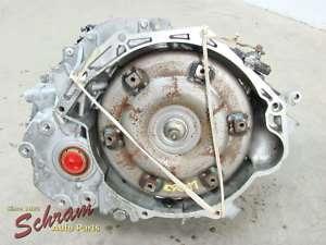 Saab 9 3 04 10 FA57204 Automatic Transmission OEM 18K