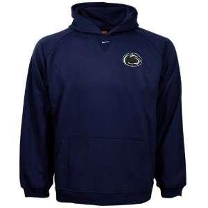 Penn State Nittany Lions Navy Blue Preschool Classic College Hoody