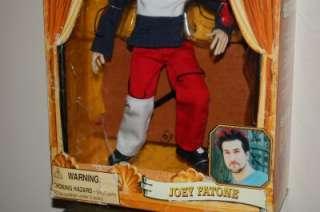 Sync Joey Fatone 10 doll Marionette NIB