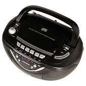 Sony ICFC218S Clock Radio