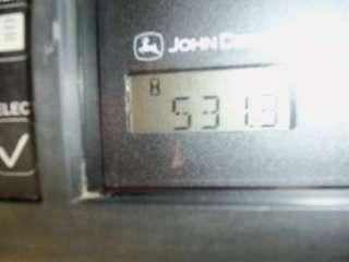 2008 John Deere CT322 Track Loader