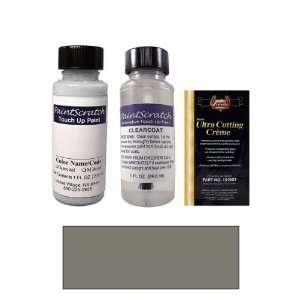 1 Oz. Lakeshore Silver Metallic Paint Bottle Kit for 2005