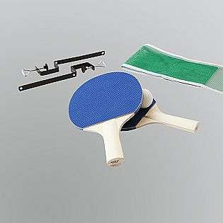 Tabletop Ping Pong Game  Emerson Clothing Mens Accessories