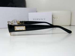 15a175baa9 ... Eyeglasses VE 1140 1002 VE1140 53mm Made In Italy 725125650199 ...