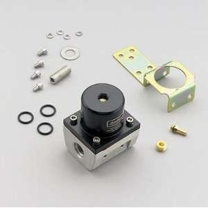 Edelbrock 1728 Aluminum Fuel Pressure Regulator