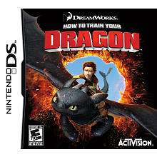 How To Train Your Dragon for Nintendo DS   Activision