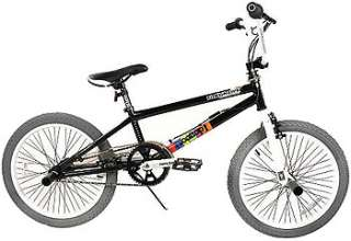 Tony Hawk 20 inch Bike   Boys   Rooftop   Dynacraft