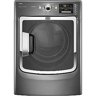 cu. ft. Electric Dryer  Maytag Appliances Dryers Electric Dryers
