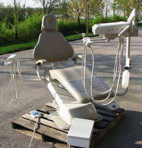 Dentalez Chair Package Magellan Left Right Swing Delivery Dental EZ
