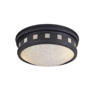 Sedona ENERGY STAR 13 Wide Outdoor Ceiling Light