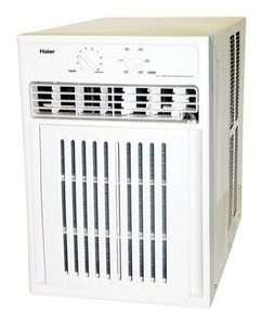 Haier HWVR08XC6 Thru Wall Window Air Conditioner
